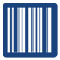 icon barcode