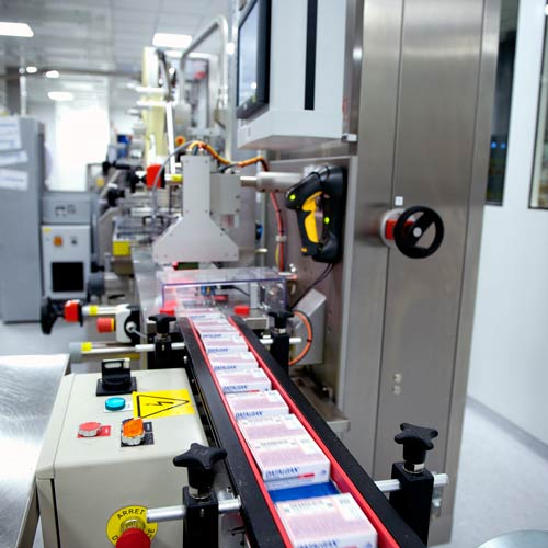 Maximise performance & security on your packaging line