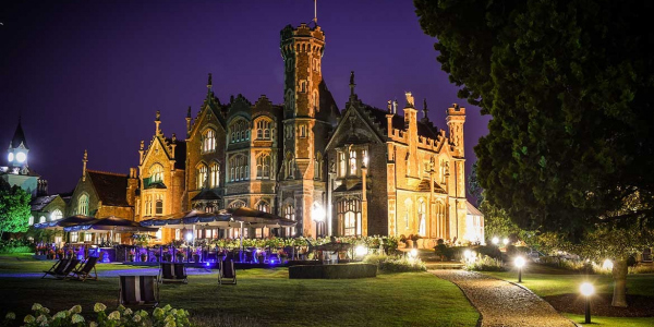 GIRP event – Oakley court hotel