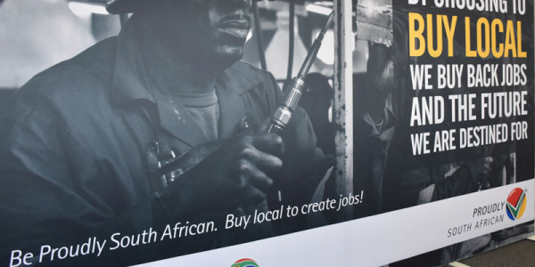 Proudly South African – Buy Local Summit