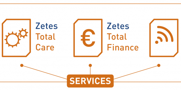Zetes to renew Swiss Post mobile infrastructure and provide ZetesTotalCare maintenance services