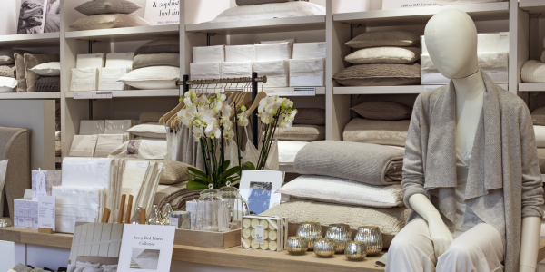 The White Company implanta la última versión de ZetesAthena para optimizar el control del stock