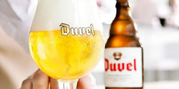 Duvel Moortgat achieves full traceability across entire production line