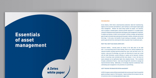 White paper: Essentials of asset management