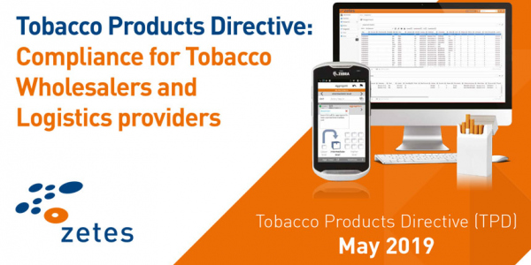 Solution Guide: Responding to the Tobacco Products Directive