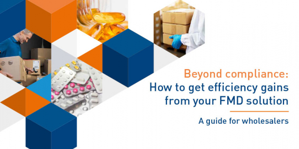FMD guide for healthcare wholesalers