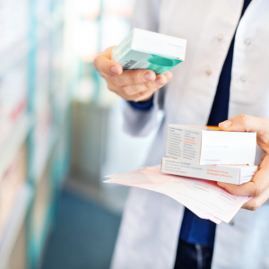 The Falsified Medicines Directive: clarification for wholesalers, distributors & logistics partners