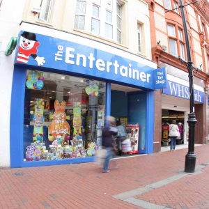 The Entertainer chooses Zetes' in-store management solution for stock auditing