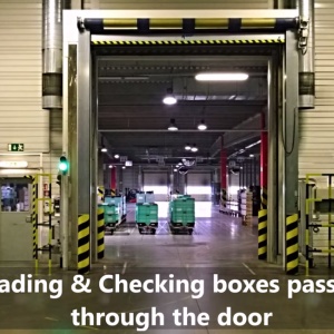 Zetes launches new approach to pallet loading control to ensure 100% accurate shipments