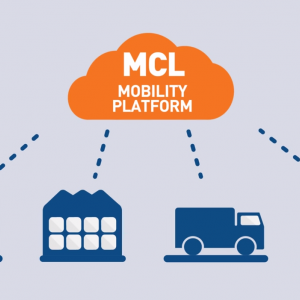 Zetes re-defines supply chain mobility with new MCL™ Mobility Platform