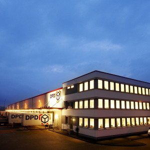 DPD Ireland optimises delivery processes with Proof of Delivery solution from Zetes