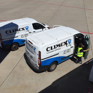Climex achieves field worker productivity benefits of 20% with mobile workforce management solution