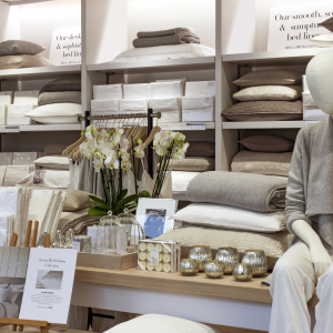 The White Company upgrades in-store management solution for optimal stock visibility