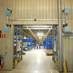 RFID for asset management within the complex industrial environment of Asco