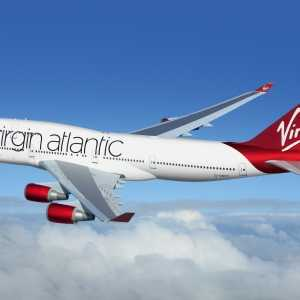Virgin Atlantic's RFID pilot takes off with Zetes