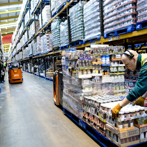 Morrisons increases efficiency and data accuracy with Zetes' voice solution