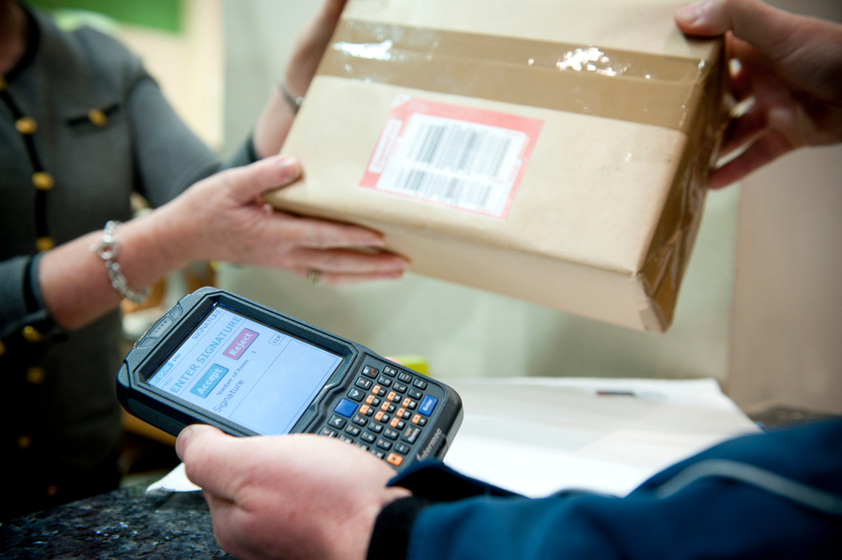 parcel-tracking-for-postal-parcel-courier