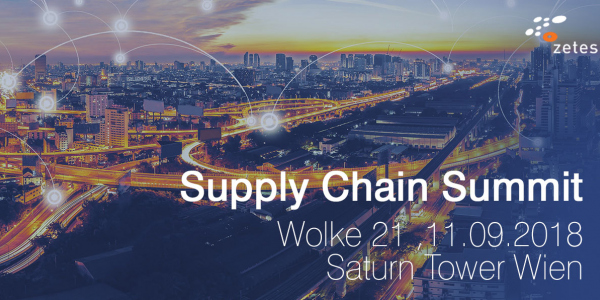 Supply Chain Summit 2018