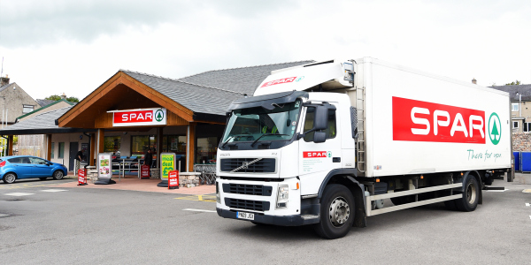 James Hall improves delivery services with Zetes