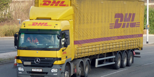 DHL Solutions introduces voice as part of the company's global best practices