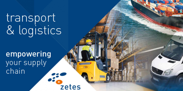 Download het Transport en logistiek rapport