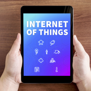 Internet of Things (IoT) en de impact ervan op supply chain-visibiliteit