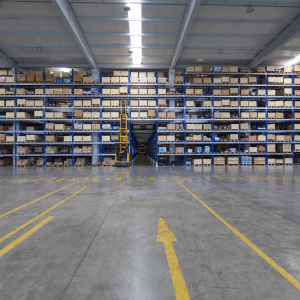 Logistiek optimaliseren met multi-order picking