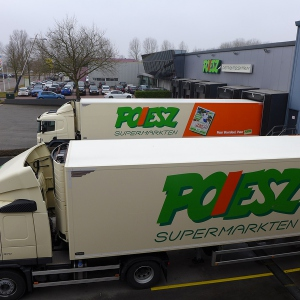 Poiesz Supermarkten augmente ses performances de 15 % grâce à la solution de voice picking de Zetes